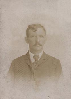 Ira Buchanan