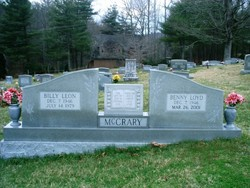 Benny McCrary