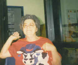 Adeline R <i>Fargo</i> Goldsmith