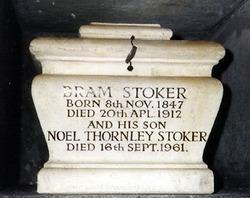 Irving Noel Thornley Stoker