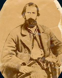 John Augusta Hammond, Sr