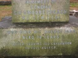 O'Moore Creagh