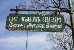 East Ridgelawn Cemetery
