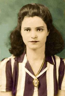Alice Marie Peewee <i>Johnson</i> Johnson