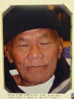 Mochamad Abraham Syarif