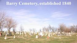 Barry Cemetery