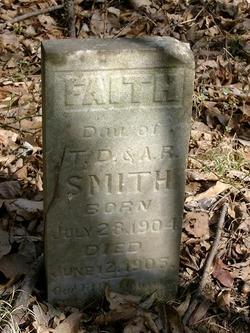 Faith Hope Smith