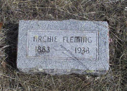 Archie Fleming