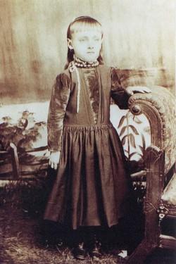 Mildred Catherine <i>Bowman</i> Byerley