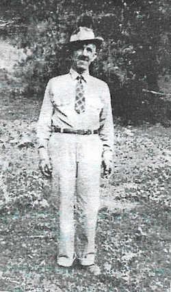 Floyd Harvey Wright