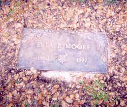 Eula B. Moore