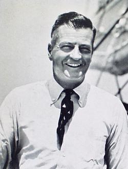 Harold Stirling Vanderbilt