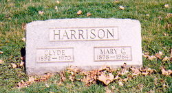 Clyde Harrison