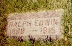 Ralph Edwin Ballinger