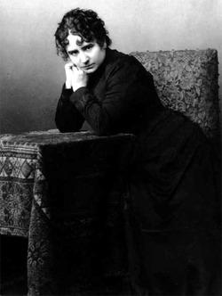 Louise Dumont-Lindemann