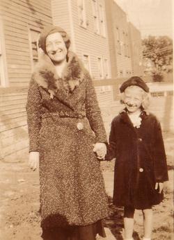 Helen Eloise <i>Freudenberg</i> Brindley