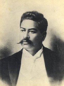 Jonah Kuhio Kalaniana�ole