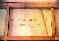 Rafael Guas Inclan