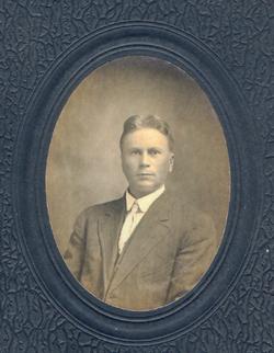 Edgar A. Jenkins