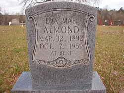 Eva Mae Almond