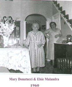 Elsie <i>DiMenna</i> Malandra
