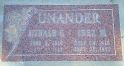 Ronald C. Unander