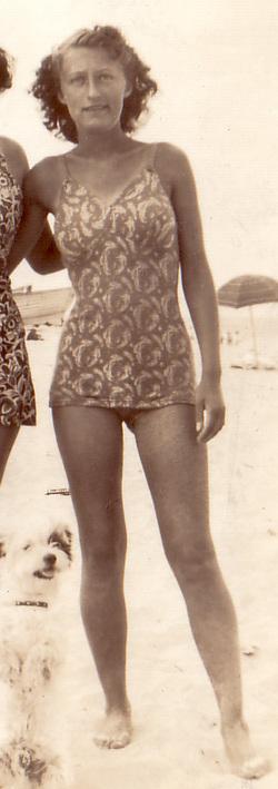 Selma Louise <i>Freudenberg</i> Norton