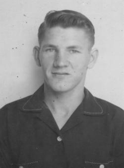 Lester Eugene Golden
