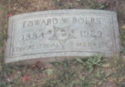 Edward William Boers