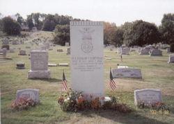 PVT Herbert F. Christian