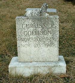 Curtiss Jay Collison