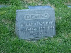 Ada Mary Bevins