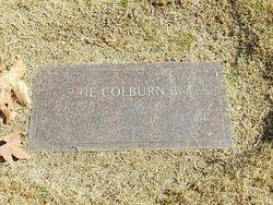 Carrie <i>Colburn</i> Bates