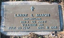 Larry Lee Marsh