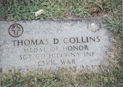 Thomas D. Collins, Sr