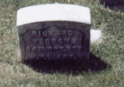 Richard Beddows