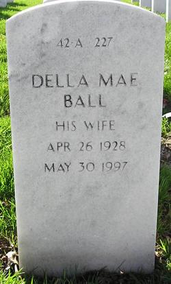 Della Mae Ball