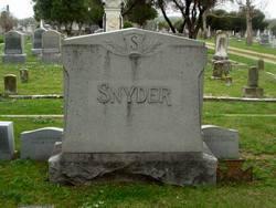 Marcus Snyder, Jr