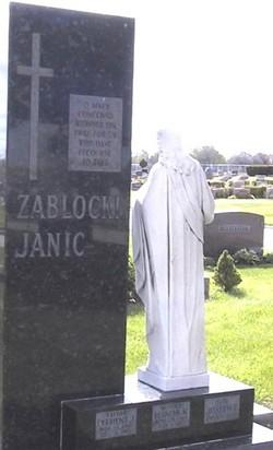 Clement John Zablocki
