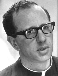 Rev James Edmund Groppi