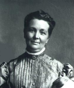 Wilhelmina Fredrica Minnie <i>Bodenhausen</i> Neudorff