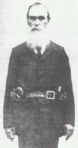 George Isaac Maledon