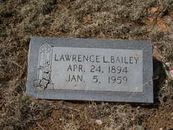 Lawrence L. Bailey
