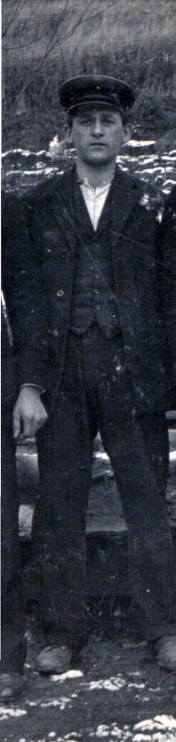 Charles B. Chambers