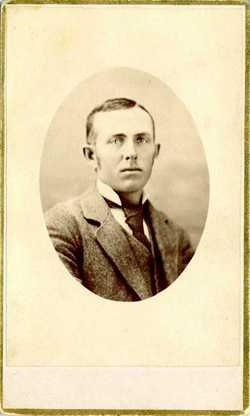 Abraham James Bowers, Sr