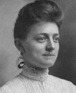 Mary Ruth Eckstine