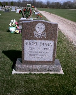 Ricki Dunn