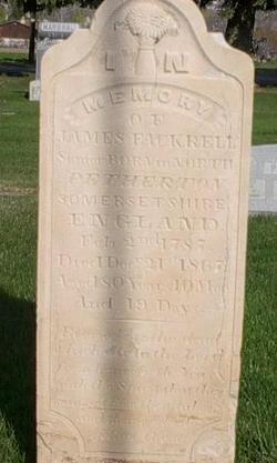 James Fackrell