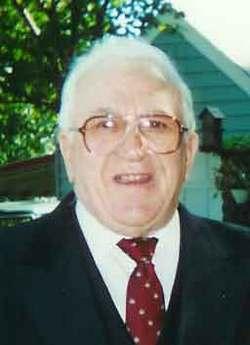 Louis Dellamarggio