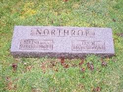 Hugh Northrop